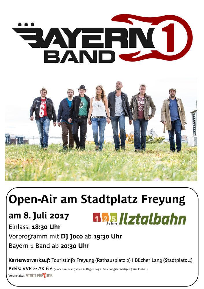 Bayern 1 Band